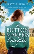 The Buttonmaker's Daughter | Merryn Allingham |