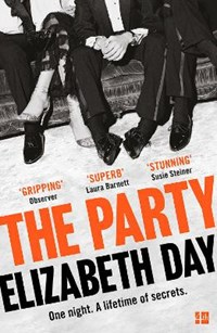 The party | Elizabeth Day |