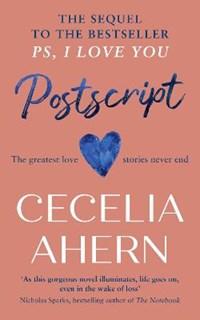 Postscript   Cecelia Ahern  