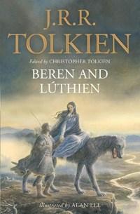 Beren and Luthien | J R R Tolkien |