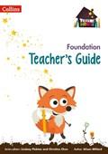 Teacher Guide Foundation   Alison Milford ; Christine Chen  