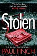 Stolen | Paul Finch |