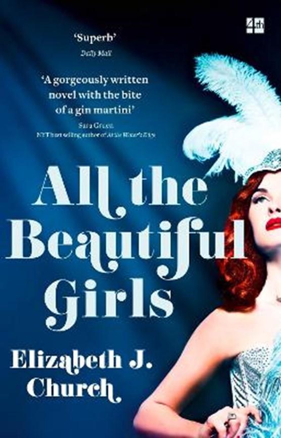 All the Beautiful Girls