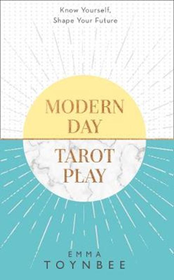 Modern Day Tarot Play