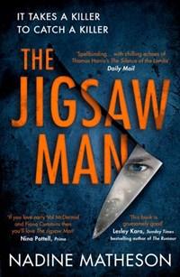 The Jigsaw Man   Nadine Matheson  