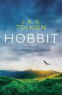 The Hobbit | J. R. R. Tolkien |