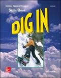 Merrill Reading Program, Dig In Skills Book, Level B | Wilson |