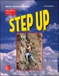 Merrill Reading Program, Step Up Skills Book, Level E   Mercer, Cecil ; Rudolph, Mildred ; Wilson, Rosemary  