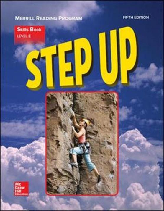Merrill Reading Program, Step Up Skills Book, Level E