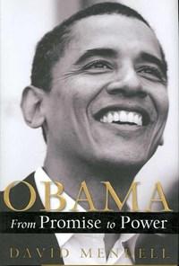 Obama | David Mendell |