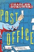 Post Office | Charles Bukowski |