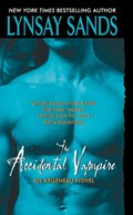 The Accidental Vampire | Lynsay Sands |