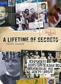 A Lifetime of Secrets | Frank Warren |