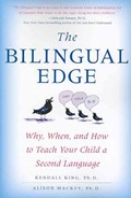 The Bilingual Edge | Kendall King |