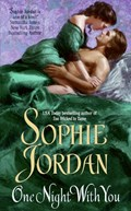 One Night With You   Sophie Jordan  