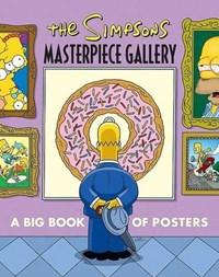 The Simpsons Masterpiece Gallery | auteur onbekend |