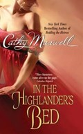 In the Highlander's Bed | Cathy Maxwell |
