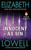 Innocent as Sin   Elizabeth Lowell  