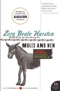 Mules and Men   Zora Neale Hurston  