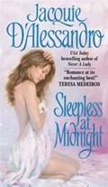 Sleepless at Midnight | Jacquie D'alessandro |