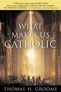 What Makes Us Catholic | Thomas H. Groome |