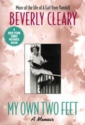 My Own Two Feet | Beverly Cleary |