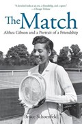 The Match   Bruce Schoenfeld  