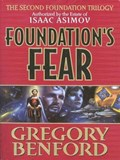 Foundation's Fear | Gregory Benford |
