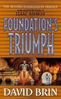 Foundation's Triumph   David Brin  