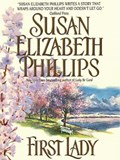 First Lady   Susan Elizabeth Phillips  