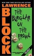 The Burglar on the Prowl   Lawrence Block  