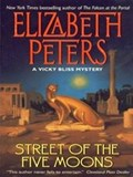 Street of the Five Moons | Elizabeth Peters |