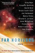 Far Horizons   Robert Silverberg  