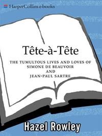 Tete-a-Tete | Hazel Rowley |