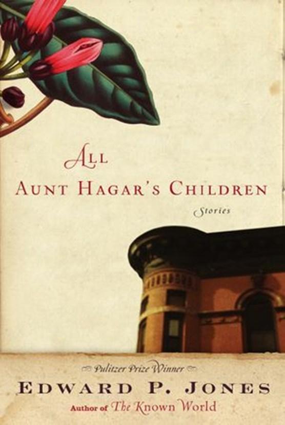 All Aunt Hagar's Children