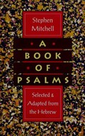 A Book of Psalms | Stephen Mitchell |