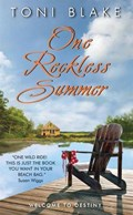 One Reckless Summer   Toni Blake  