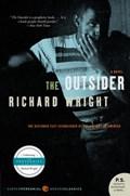 The Outsider   Richard Wright  
