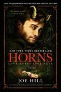 Horns | Joe Hill |