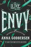Envy   Anna Godbersen  