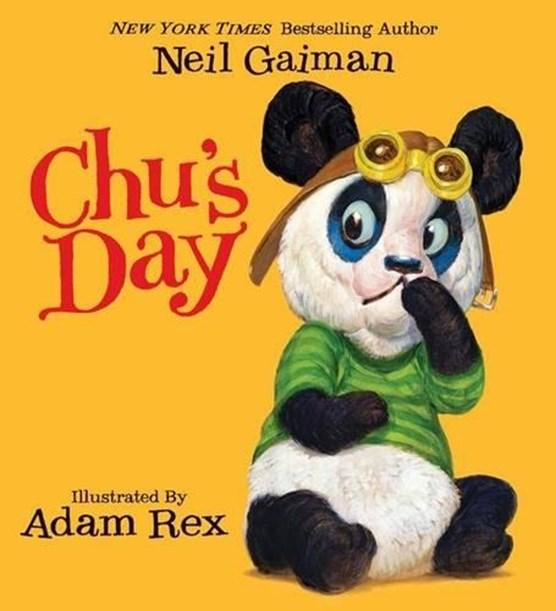 Gaiman, N: Chu's Day
