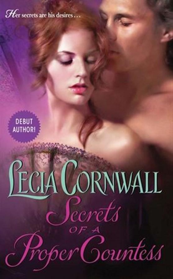 Secrets of a Proper Countess