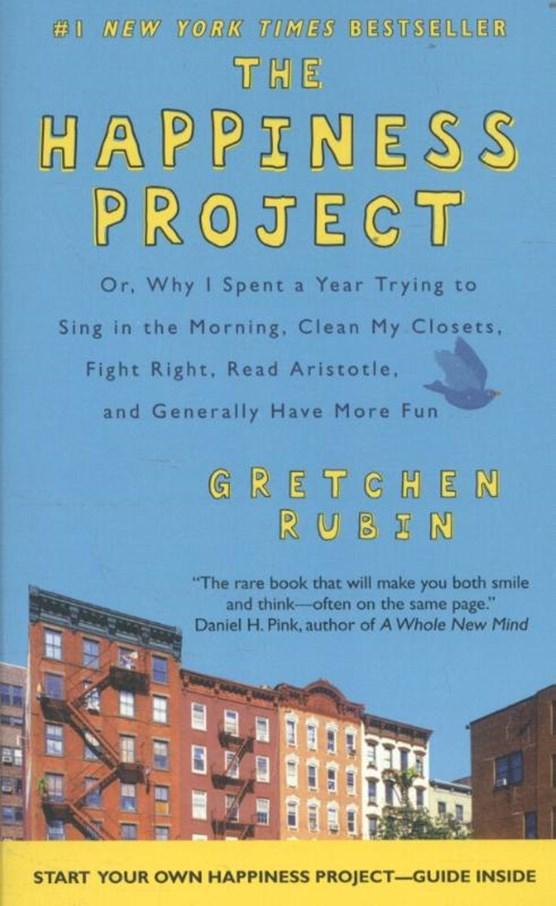 Rubin, G: Happiness Project