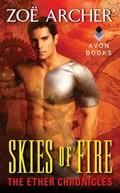 Skies of Fire | Zoe Archer |