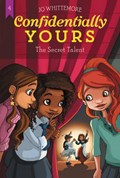 Confidentially Yours #4: The Secret Talent | Jo Whittemore |