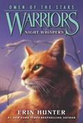 Warriors: Omen of the Stars #3: Night Whispers | Erin Hunter |