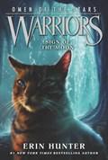 Warriors: Omen of the Stars #4: Sign of the Moon | Erin Hunter |