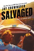 Salvaged   Jay Crownover  