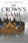 The Crown's Game   Evelyn Skye  