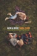 Gem & Dixie   Sara Zarr  